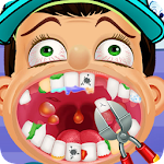 Doctor Surgery Games: Dentist Surgery Icon