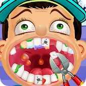 Doctor Surgery Games: Dentist Surgery