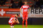 """Pas trop d'inquiétude pour les Hurlus sortis blessés: """"Ca devrait être bon pour Anderlecht"""""""