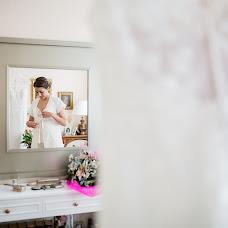 Wedding photographer Javier Ródenas pipó (OjoZurdo). Photo of 08.06.2018