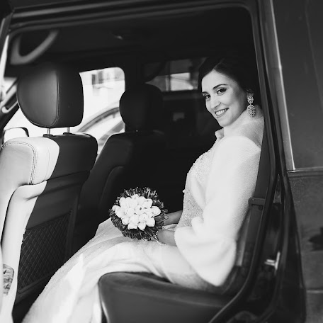 Wedding photographer Olga Emelyanova (OlgaEmelianova). Photo of 20.04.2015