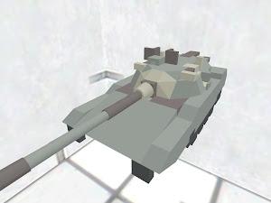 中型凡庸砲塔 実験搭載