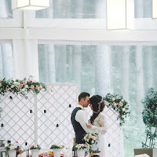 Wedding photographer Dmitriy Chikalin (Dima32). Photo of 14.11.2017