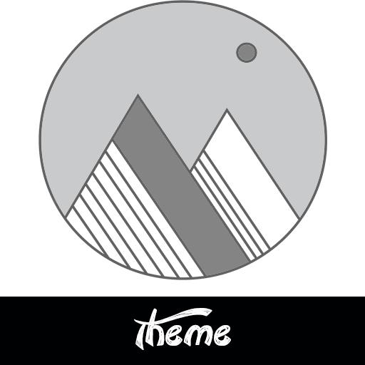 Material Premium Gray White