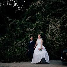 Wedding photographer Mariya Vishnevskaya (maryvish7711). Photo of 21.02.2018