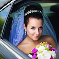 Wedding photographer Evgeniy Klescherev (EvgeniKlesherev). Photo of 03.04.2017