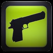 KORWIN Shooter 2D