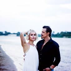Wedding photographer Edgar Moroz (MorozEdgar). Photo of 02.09.2017