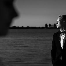 Wedding photographer Aleksandr Dyachenko (AlexUnder). Photo of 16.07.2018