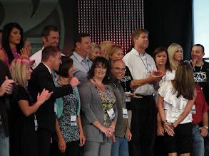 Photo: Tubbs Ruby Pin Success School August 2011