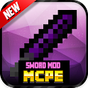 Sword Mod For MCPE' icon
