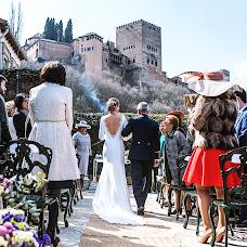 Fotógrafo de bodas Ernst Prieto (ernstprieto). Foto del 17.04.2018