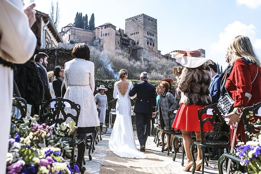 Wedding photographer Ernst Prieto (ernstprieto). Photo of 17.04.2018