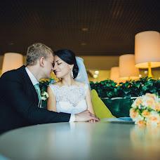 Wedding photographer Sergey Polyanin (Polyak88). Photo of 15.08.2015
