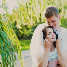 Wedding photographer Katerina Zotova (Applecat). Photo of 11.08.2015