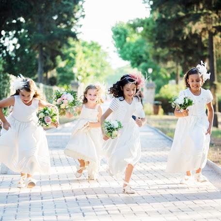 Wedding photographer Kostis Karanikolas (photogramma). Photo of 01.12.2017