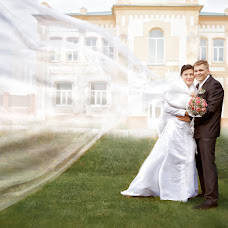 Wedding photographer Sergey Zolotarev (zolotarev). Photo of 20.04.2013