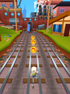 Subway Surfers Game 7