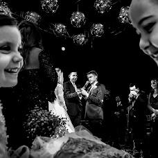 Hochzeitsfotograf David Hofman (hofmanfotografia). Foto vom 05.01.2019