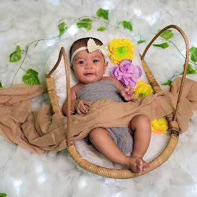 smile again by Dedi Triyanto  - Babies & Children Babies