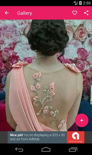 Modern Kaftan Fashion Dress  screenshots 3