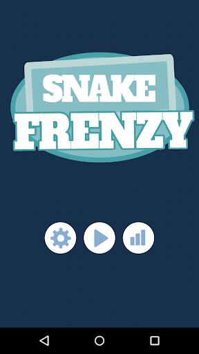 Snake Frenzy