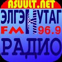Mongol ЭлгэнНутаг Радио FM96.9 icon