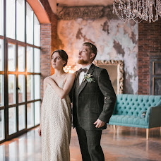 Wedding photographer Veronika Shashkova (vazhnina). Photo of 27.10.2017