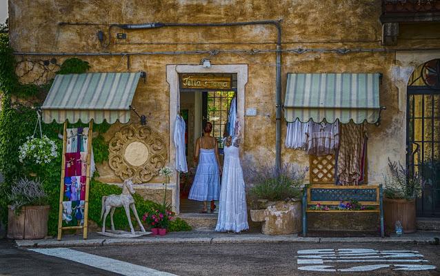 Piccola boutique di paese di stefytina