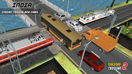 Railroad Crossing 2 1.1.4 screenshot 849958