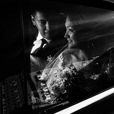 Wedding photographer Dulat Satybaldiev (dulatscom). Photo of 26.09.2017