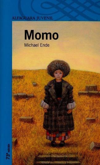 Momo (SERIE AZUL) (Proxima Parada 12 Años): Amazon.es: Ende, Michael: Libros