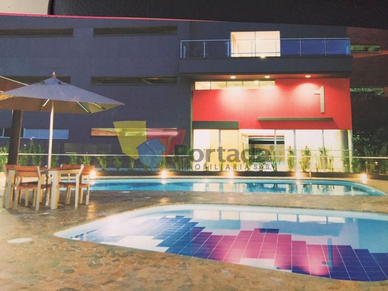 apartamento en venta vereda san jose 679-21054