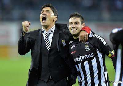 Voici pourquoi Mazzu a de bonnes chances de terminer sa carrière de coach à Charleroi !