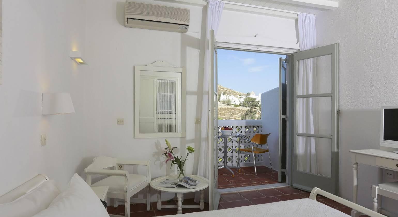 Aphrodite Beach Hotel & Resort