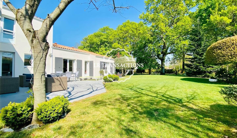 Villa La Rochelle