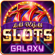 Vegas Slots Galaxy Free Slot Machines