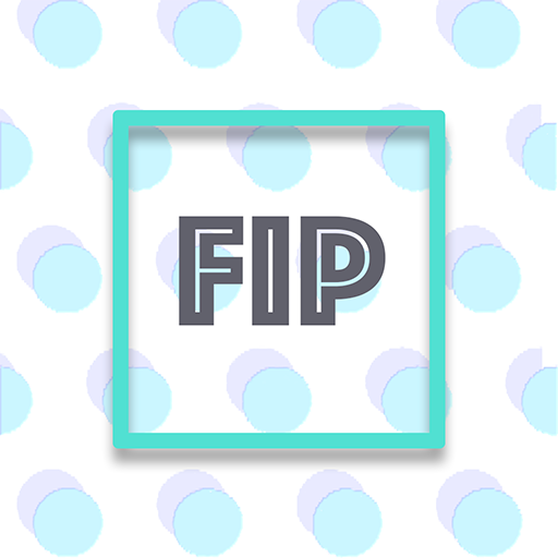 FIP Camera - Frame In Picture, Square Photo Editor
