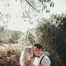 Wedding photographer Burak Karadağ (burakkaradag). Photo of 18.04.2018