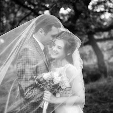 Wedding photographer Tatyana Kalishok (Midnight). Photo of 21.12.2018