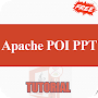 Learn Apache POI (Powerpoint) APK icon