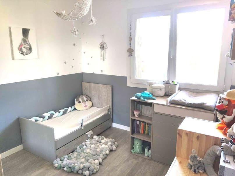 Vente appartement 4 pièces 67 m² à Toulon (83100), 136 500 €
