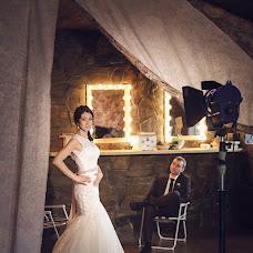 Wedding photographer Natalya Romadenkina (RomadenkinaNA). Photo of 15.07.2015