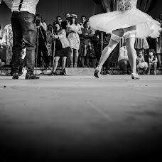 Düğün fotoğrafçısı Miguel Bolaños (bolaos). Fotoğraf 22.08.2017 tarihinde