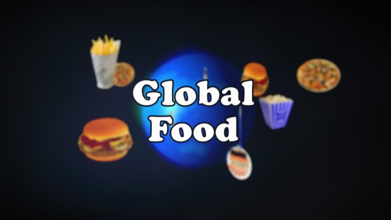 Watch Global Food live