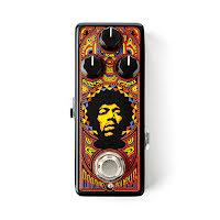 MXR JHW4 Jimi Hendrix Band of Gypsys Fuzz Mini