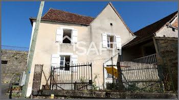 maison à Badefols-d'Ans (24)