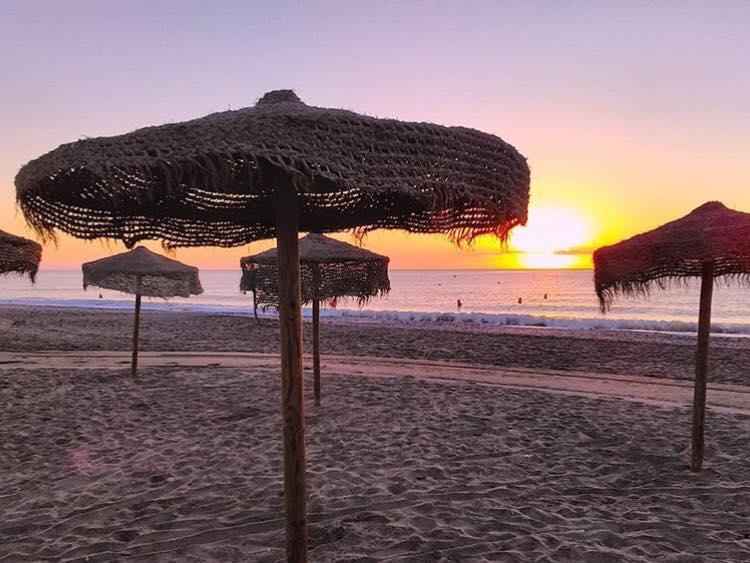 Vera, corazón del Levante de Almería y paraíso naturista.