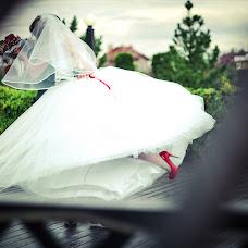 Wedding photographer Nataliya Botvineva (NataliB). Photo of 27.06.2014