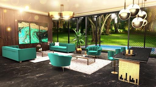 My Home Design - Modern City  screenshots 3